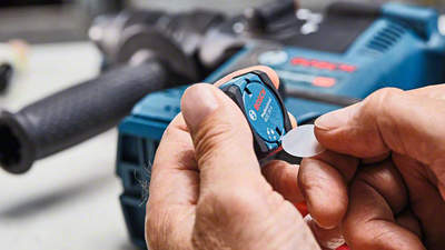 TrackMyTools GCC 30-4 Professional Bosch